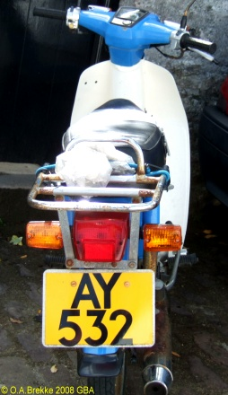 Alderney normal series motorcycle AY 532.jpg (59 kB)