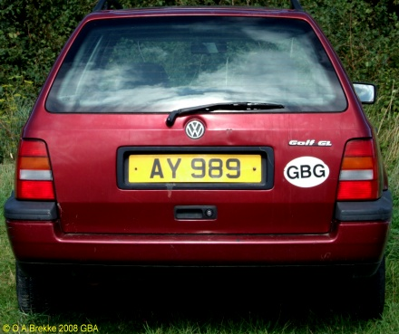 Alderney normal series rear plate AY 989.jpg (75 kB)