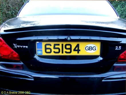 Guernsey normal series rear plate 65194.jpg (68 kB)