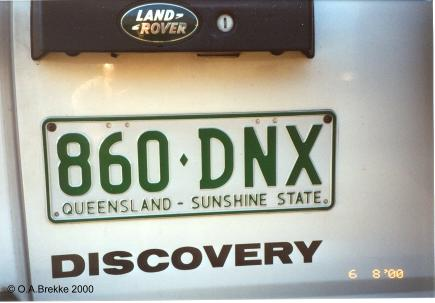 Australia Queensland normal series former style 860·DNX.jpg (22 kB)