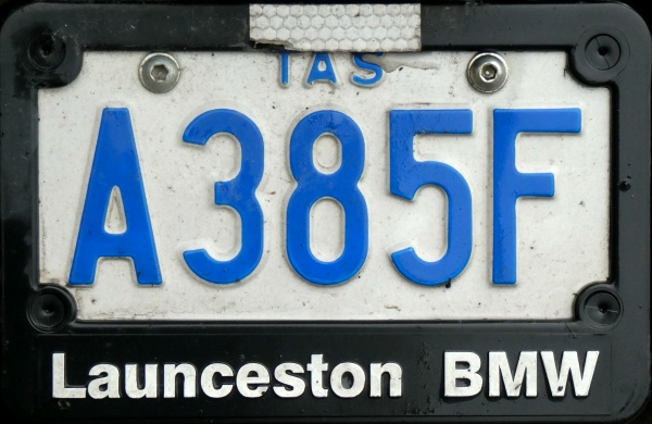 Olav U0026 39 S Australian Number Plates  Page 2  License Plates Of Australia