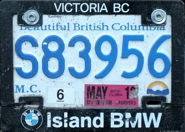 Canada British Columbia motorcycle series close-up S83956.jpg (149 kB)