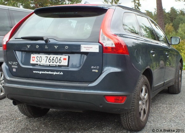 Switzerland normal series rear plate SO·76606.jpg (120 kB)