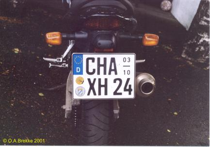 Germany seasonal plate CHA XH 24.jpg (21 kB)