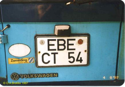 Germany normal series former style EBE-CT 54.jpg (21 kB)