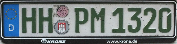 Germany road tax free series close-up HH PM 1320.jpg (49 kB)