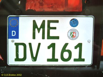 Germany road tax free series ME DV 161.jpg (22 kB)