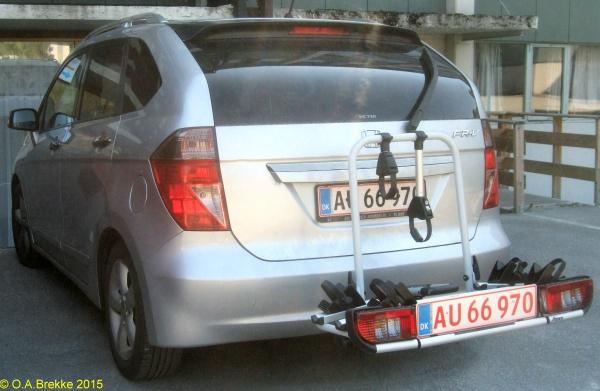 bil registration check dk