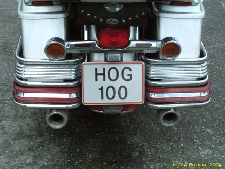 Denmark personalized series motorcycle former style HOG 100.jpg (30 kB)