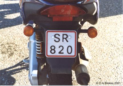 Denmark former moped series SR 820.jpg (28 kB)
