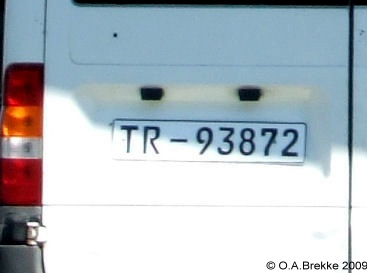 Denmark former commercial series unofficial replacement plate TR-93872.jpg (25 kB)