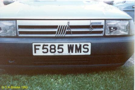 Great Britain former normal series front plate F585 WMS.jpg (24 kB)