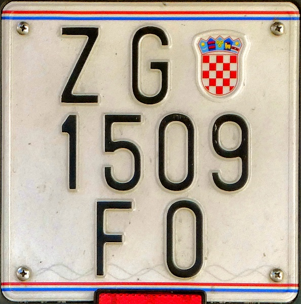 Croatia normal series motorcycle former style close-up ZG 1509-FO.jpg (200 kB)