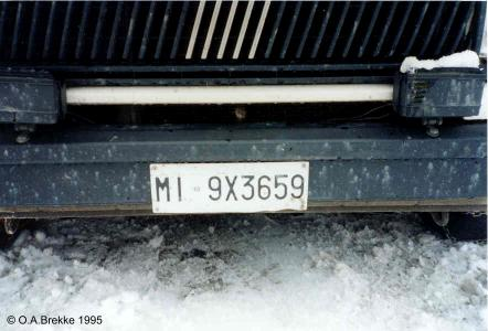 Italy former normal series front plate MI 9X3659.jpg (24 kB)