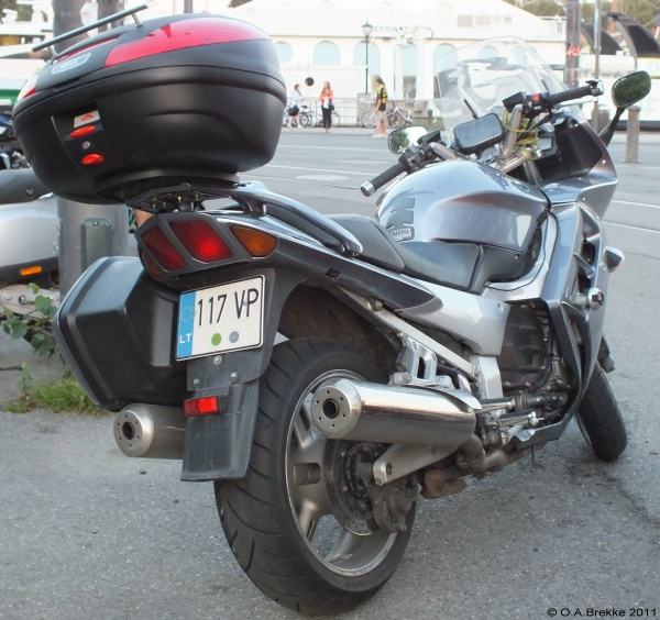 Lithuania motorcycle series 117 VP.jpg (150 kB)