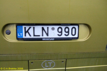 Lithuania normal series remade KLN 990.jpg (54 kB)