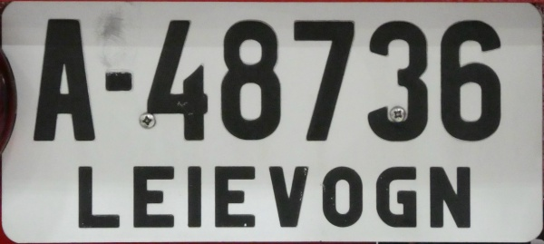Norway antique vehicle series LEIEVOGN close-up A-48736.jpg (79 kB)