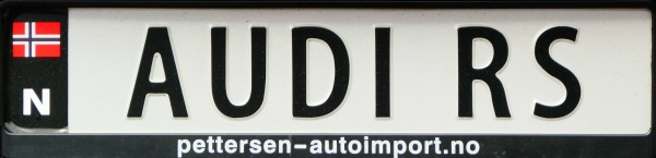 Norway personalized series close-up AUDI RS.jpg (63 kB)