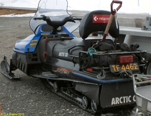 Norway vehicles not allowed on public roads series snowscooter former style TF 4462.jpg (124 kB)