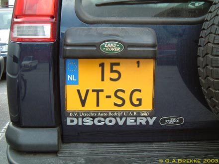 Netherlands replacement plate former light commercial series 15-VT-SG.jpg (28 kB)