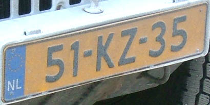 Netherlands military series close-up 51-KZ-35.jpg (17 kB)