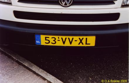 Netherlands replacement plate former light commercial series 53-VV-XL.jpg (19 kB)