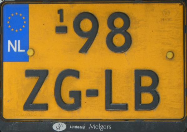 Netherlands replacement plate former normal series close-up 98-ZG-LB.jpg (114 kB)