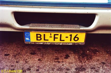 Netherlands replacement plate BL-FL-16.jpg (26 kB)