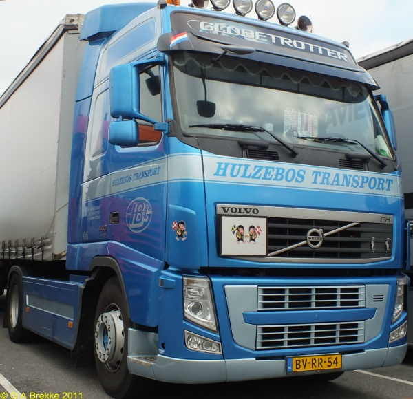 Commercial Vehicle Lighting: Olav's Dutch License Plates. Page 6. Number Plates Of The
