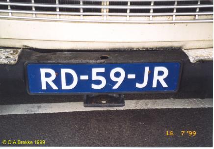 Netherlands former normal series RD-59-JR.jpg (25 kB)