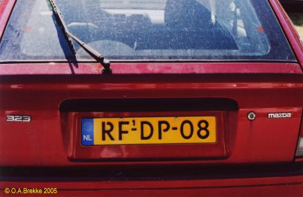 Netherlands replacement plate former normal series RF-DP-08.jpg (20 kB)
