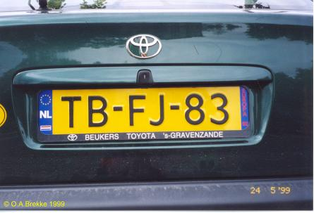 Netherlands former normal series with unofficial euroband TB-FJ-83.jpg (23 kB)