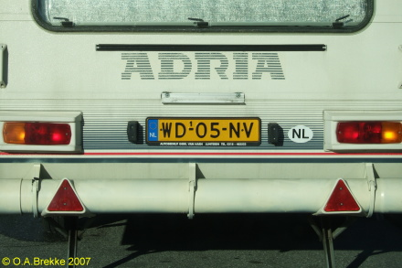 Netherlands replacement plate former trailer series over 750 kg WD-05-NV.jpg (63 kB)