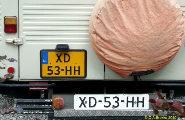 Netherlands repeater plate XD-53-HH.jpg (98 kB)