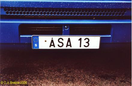 Sweden personalized series former style ÅSA 13.jpg (23 kB)