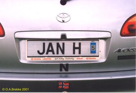 Sweden personalized series former style JAN H.jpg (19 kB)