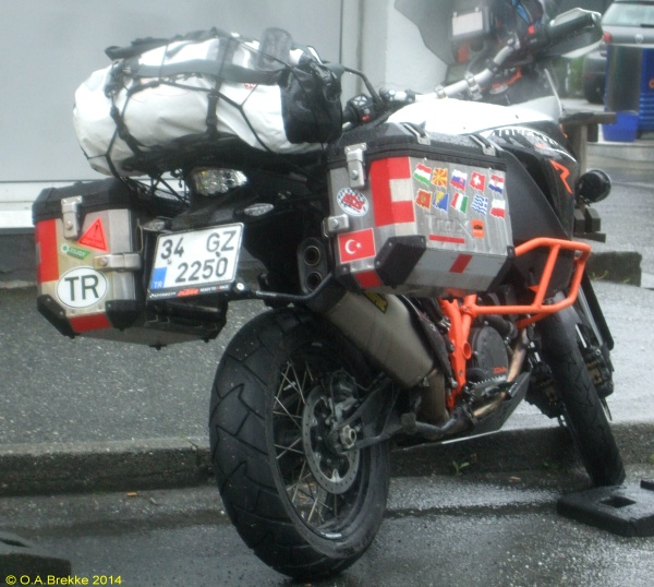 Turkey normal series motorcycle 34 GZ 2250.jpg (138 kB)