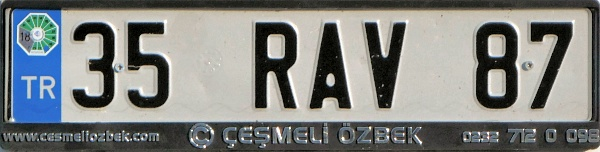 Turkey normal series close-up 35 RAV 87.jpg (77 kB)